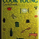 Clementine Paddlefords Cook Young Cookbook