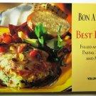 Bon Appetit Best Pastas Volume Two