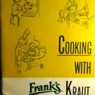 Cooking with Frank's Kraut