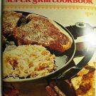 Oster Super Grill Cookbook