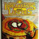 Pillsbury A Fresh Approach Breakfasts and Lunches