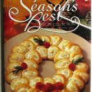 The Pampered Chef Season's Best Recipe Collection Fall/Winter 2003