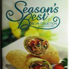 The Pampered Chef Season's Best Recipe Collection Spring/Summer 2004