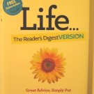 Life The Reader's Digest Version