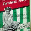 Ethel Smith's Christmas Music for all Organs