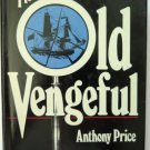 The Old Vengeful by Anthony Price
