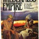 Wilderness Empire by Allan W. Eckert