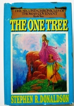 The One Tree By Stephen R. Donaldson