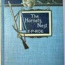 The Hornets Nest by E.P. Roe