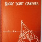 Rocky Point Campers by Jane Rietveld