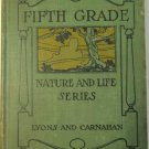 Fifth Grade Nature and Life Series Carrie J Smith