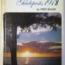 Daily Guideposts 1977 by Fred Bauer