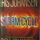 Storm Cycle by Iris Johansen and Roy Johansen