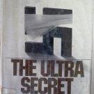 The Ultra Secret by F. W. Winterbotham