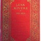 Lena Rivers by Mary J. Holmes