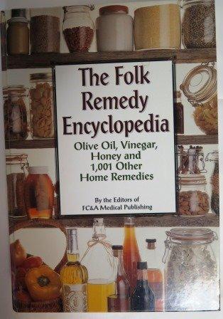 The Folk Remedy Encyclopedia