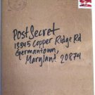 PostSecret Extraordinary Secrets from Ordinary Lives