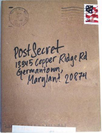 PostSecret Extraordinary Secrets from Ordinary Lives