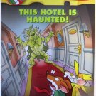 Geronimo Stilton This Hotel Is Haunted
