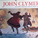 Clymer An Artist's Rendezvous with the Frontier West
