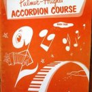Palmer Hughes Accordion Course Book 4 1952