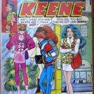 Katy Keene No 26 Comic Archie Romance Signed John Lucas