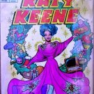 Merry Christmas Katy Keene No 13 Comic Signed John Lucas