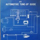 Test Equipment Operating Manual & Automotive Tune-Up Guide