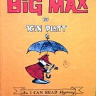 The World's Greatest Detective! Big Max - Vintage