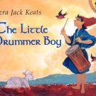 The Little Drummer Boy - Paperback