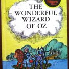 The Wonderful Wizard of Oz 1970 Promo Book