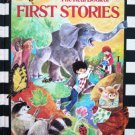 The Real Book of First Stories First Printing