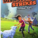 Disaster Strikes Tornado Alley by Marlane Kennedy