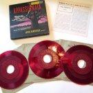 Sonata in F Minor, Op. 57 Appassionata Beethoven 45 rpm Record Set