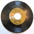 Carpenters Sing Druscilla Penny 45 rpm Record