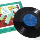 America's Favorite Marches Rca Victor Record 1950 era