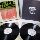 Drummin Man Gene Krupa Columbia Records Boxed Set 1963