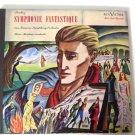 Berlioz Symphonie Fantastique RCA Red Seal Record Set