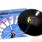 Slim Whitman Country Favorites Imperial Records