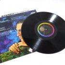 Gershwin Rhapsody In Blue An American in Paris Capitol Record