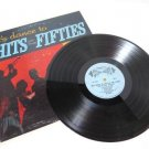 Let's Dance to Hits of the Fifties Somerset Records