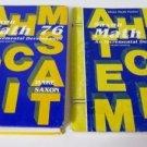 Saxon Math 7 6 An Incremental Development Book and Workbook