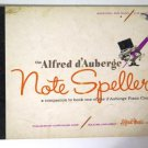 The Alfred d'Auberge Note Speller