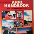 The ARRL Handbook for the Radio Amateur 1987