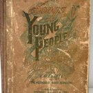 Songs for Young People Compiled by E.O. Excell