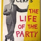 Bennett Cerf's The Life of the Party
