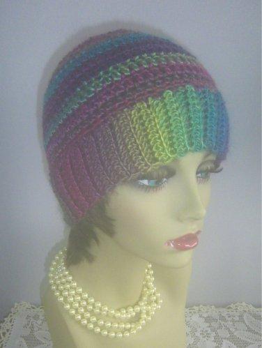 Messy Bun Hats Winter Beanie Winter Hats