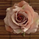 Dusty Rose Rose Pin