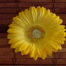Yellow Gerbera Daisy Hair Elastic