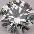 NATURALDIAMOND-D-WHITE-5.2MM-O.50CTW-RARESTDIAMOND-1PCS